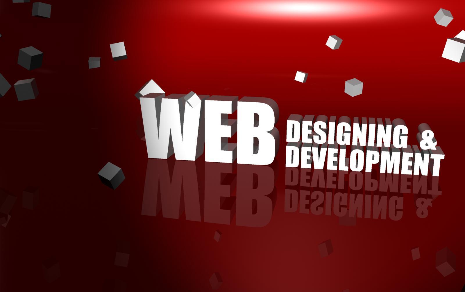 Web Design Development BLOG 1