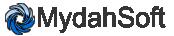 mydahsoft-logo askdele onyourpalm